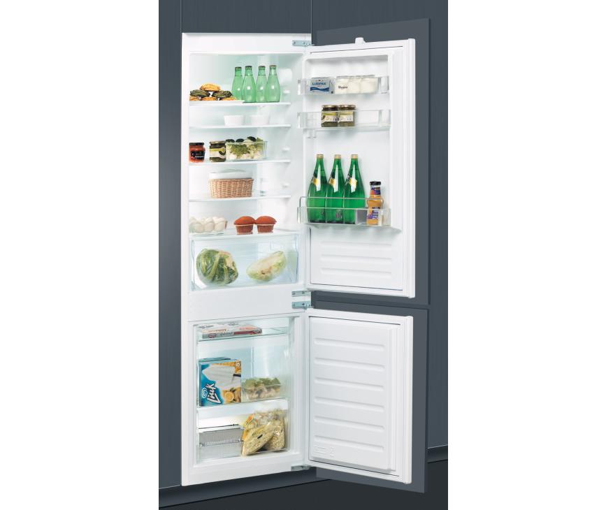 Whirlpool ART6500/A+ inbouw koelkast