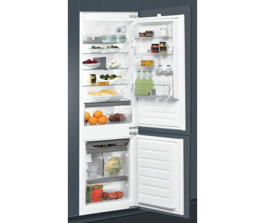 Whirlpool ART6602/A+ inbouw koelkast