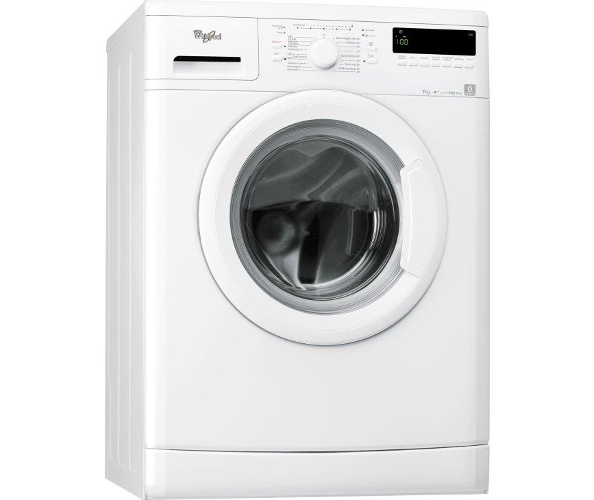 Whirlpool AWO6567UM wasmachine