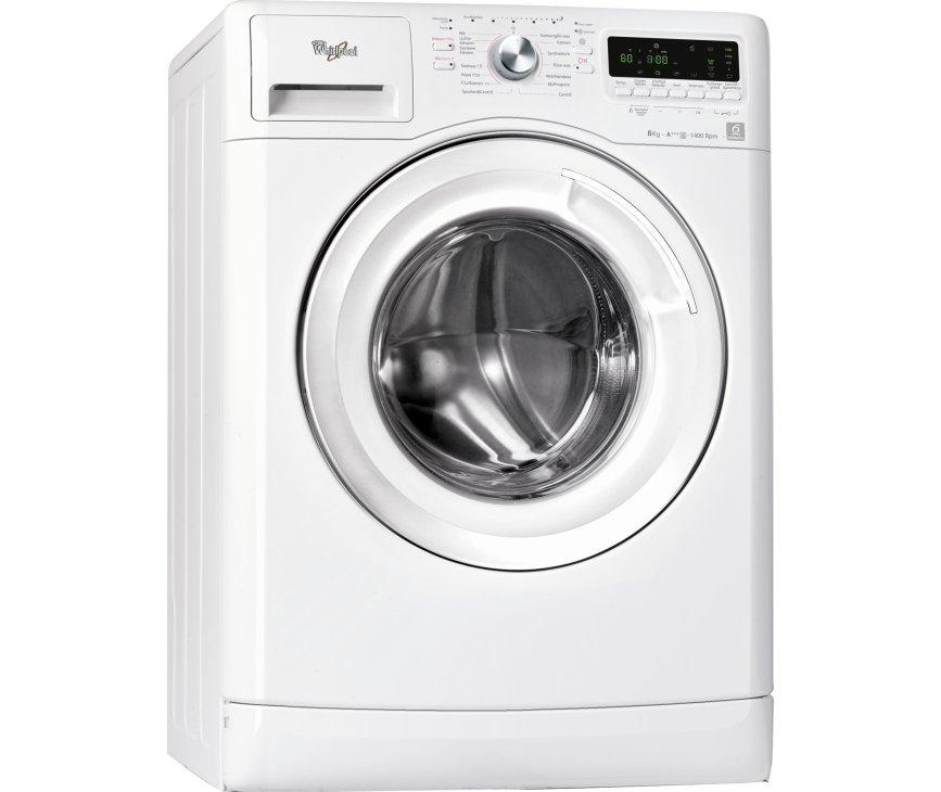Whirlpool AWO6598SM wasmachine
