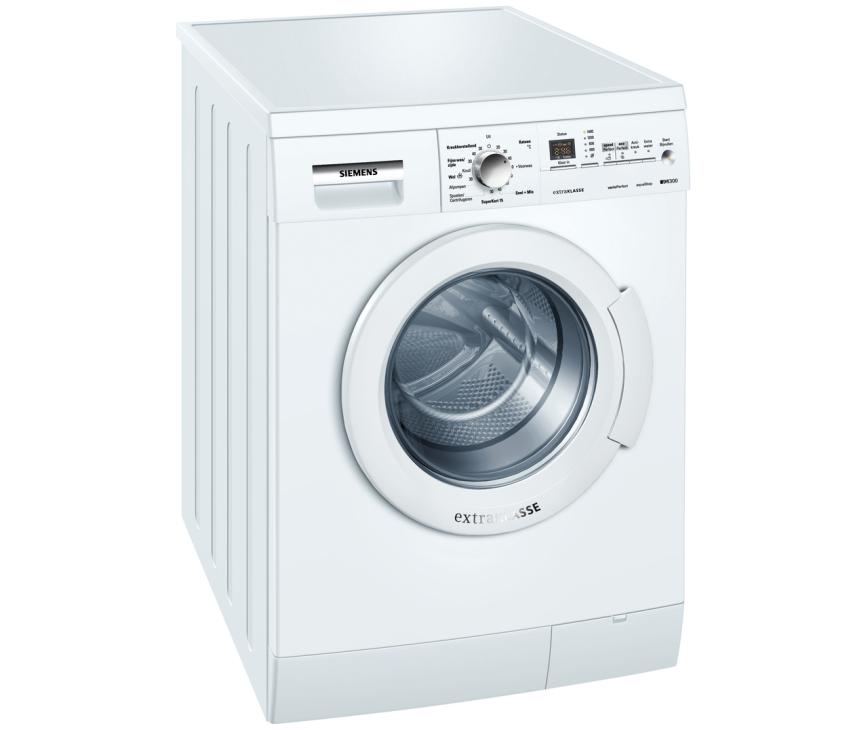 Siemens WM14E396NL wasmachine