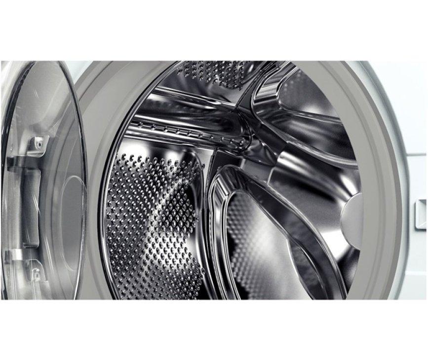 De vernieuwde trommel in de Siemens WM14E497NL wasmachine