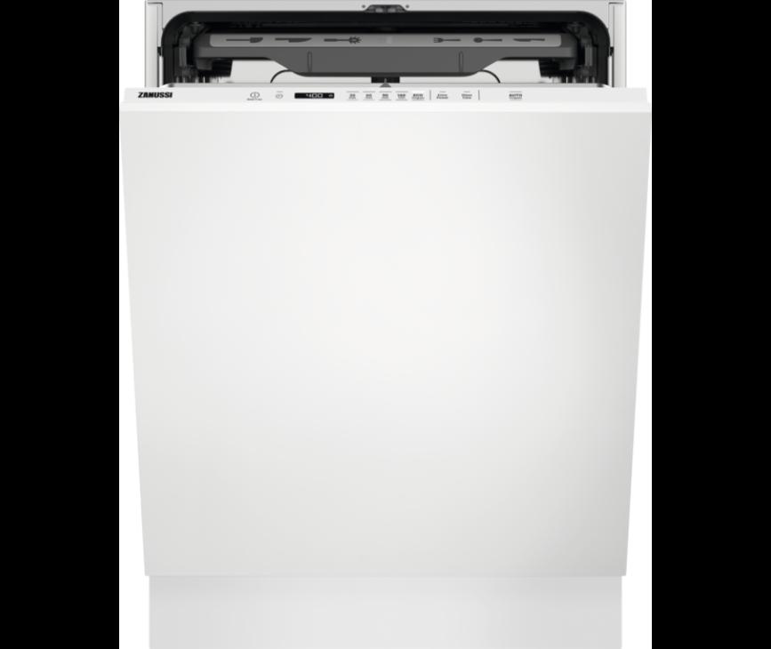 Zanussi ZDLN6631 inbouw vaatwasser - stil 44 dB