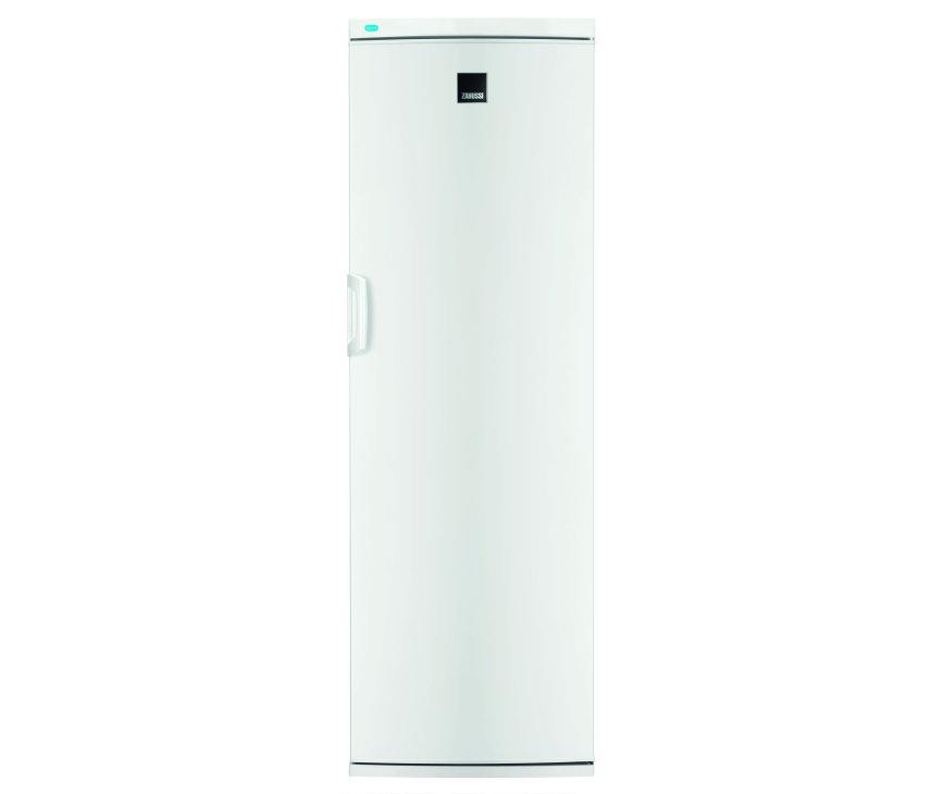 De Zanussi ZRA40100WA koelkast heeft een inhoud van 395 liter