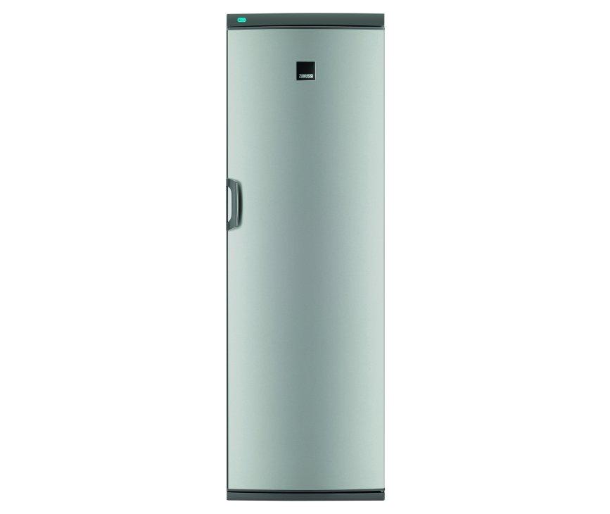 De Zanussi ZRA40100XA koelkast heeft een netto inhoud van 395 liter