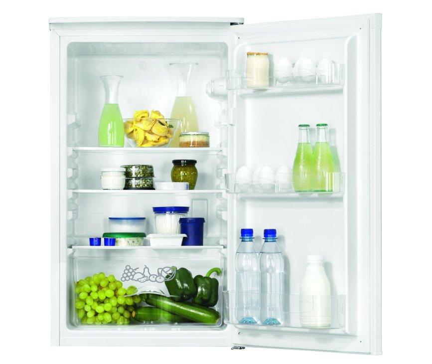 ZANUSSI koelkast tafelmodel ZRG11600WA