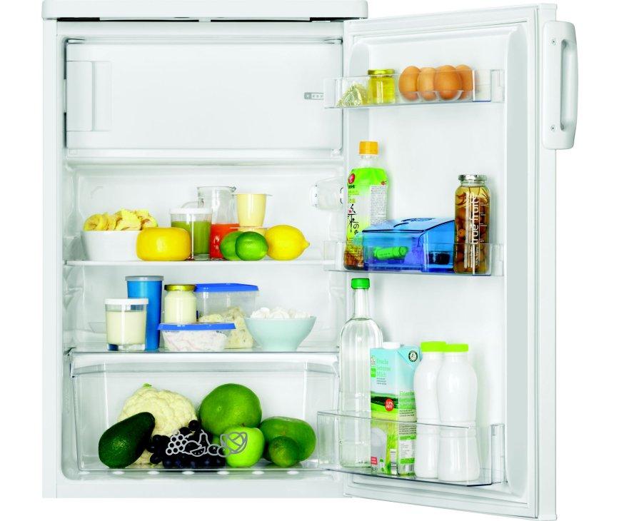 ZANUSSI koelkast tafelmodel ZRG15800WA