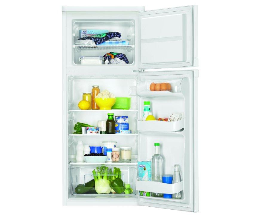 Zanussi ZRT18100WA koelkast