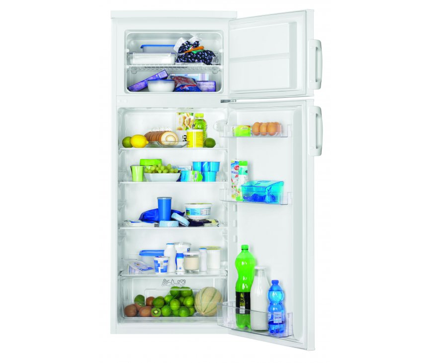 Zanussi ZRT23101WA koelkast