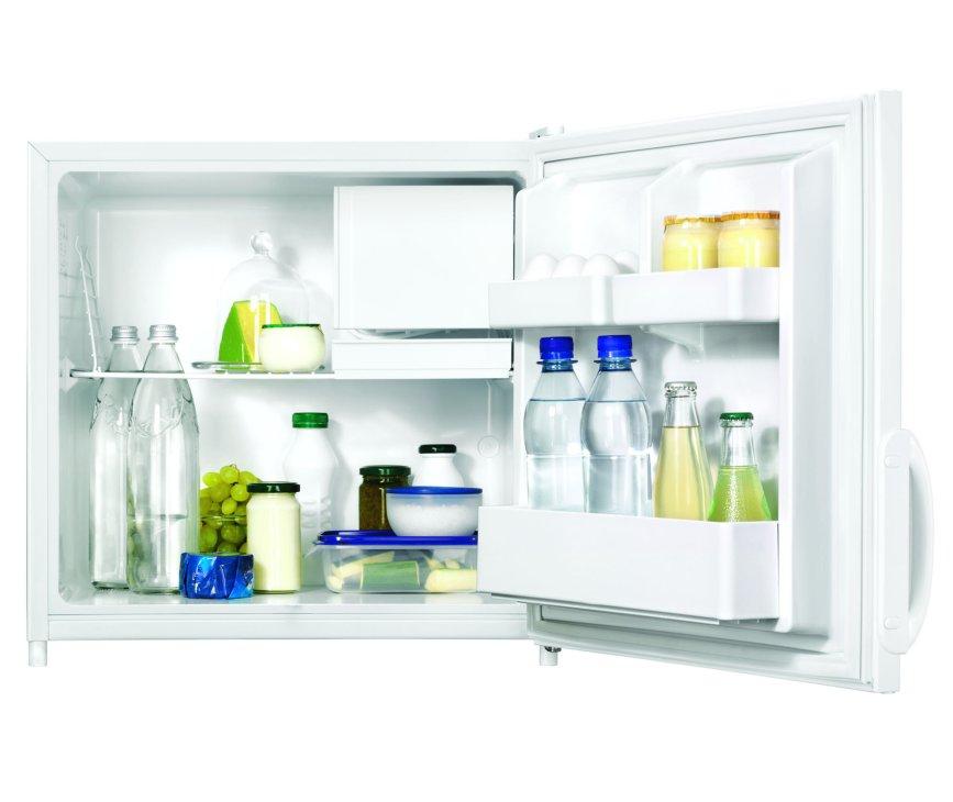 Zanussi ZRX71100WA koelkast