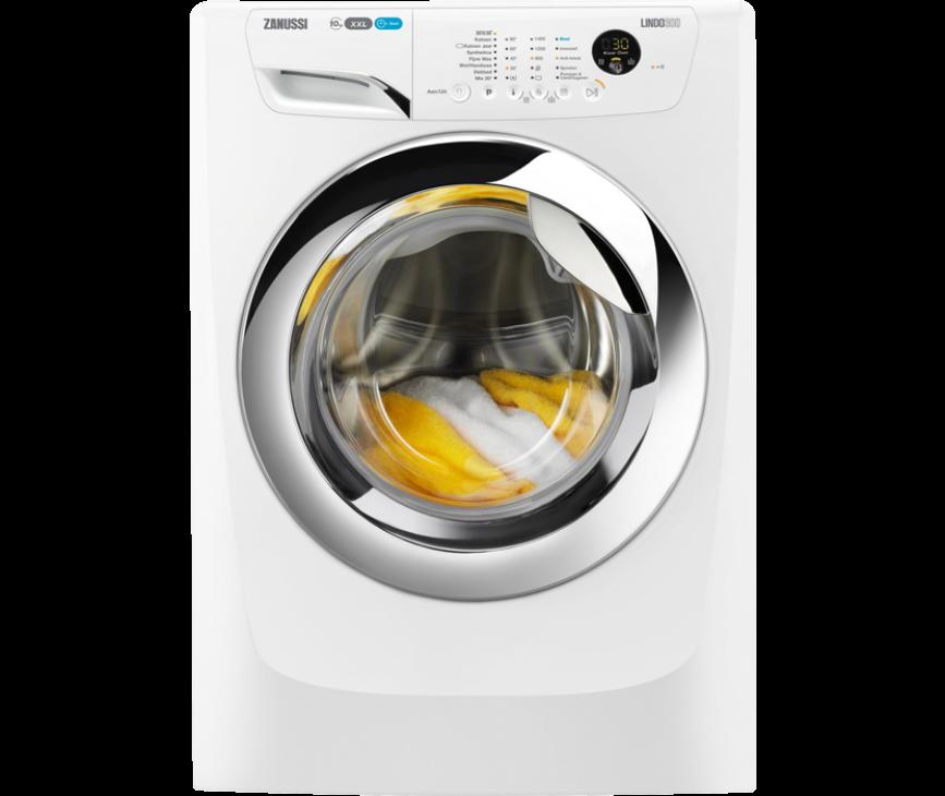 ZANUSSI wasmachine ZWF01483WH