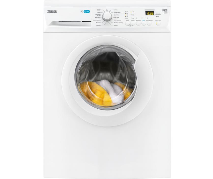 ZANUSSI wasmachine ZWF61403W