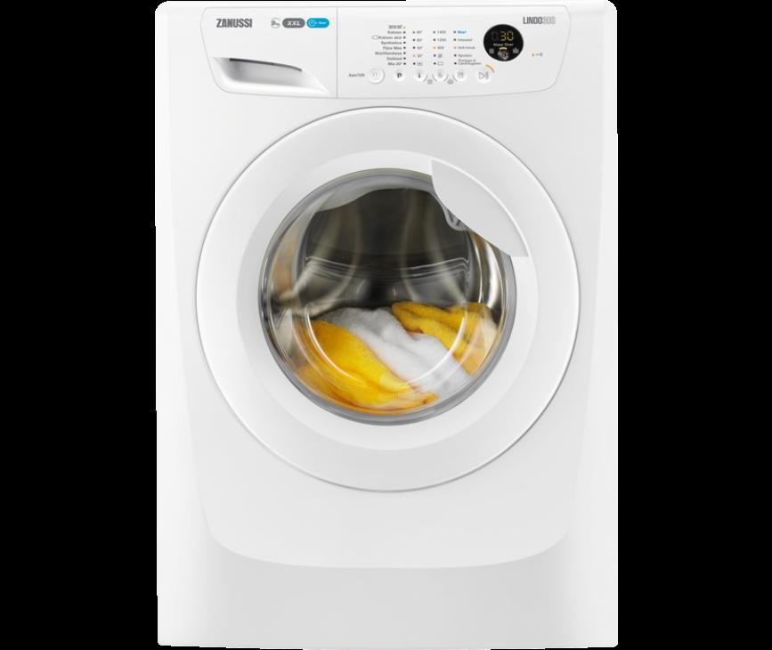 ZANUSSI wasmachine ZWF91483W