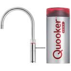 QUOOKER kokend water kraan COMBI+ Fusion Round