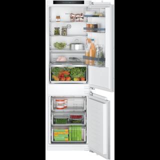 BOSCH koelkast inbouw KIN86VFE0