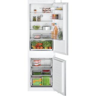 BOSCH koelkast inbouw KIN86NSF0