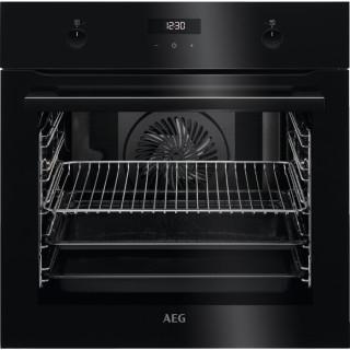 AEG oven inbouw zwart BEE435060B