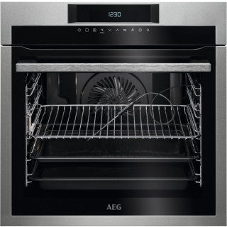 AEG oven rvs inbouw BPE642020M