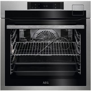 AEG oven inbouw rvs BSE798280M