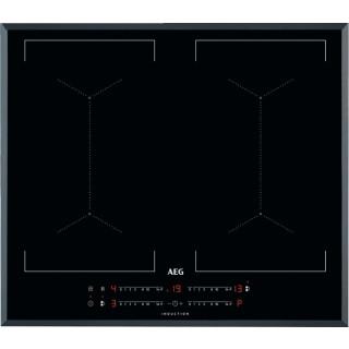 AEG kookplaat inbouw inductie IKE6445SFB
