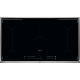 AEG kookplaat inductie inbouw IKE95454XB