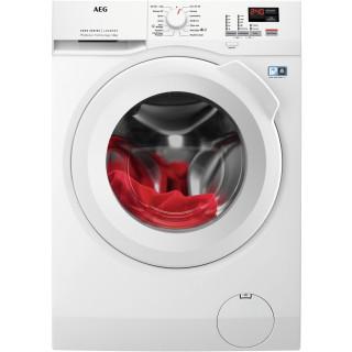 AEG wasmachine L6FBKIEL+