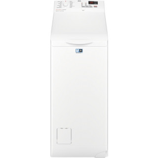 AEG wasmachine bovenlader L6TB62K