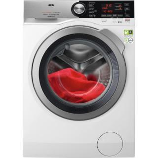 AEG wasmachine L8FEN96CAD