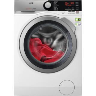 AEG wasmachine L8FENS104