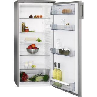 AEG koelkast rvs RKB524F1AX