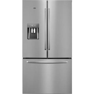 AEG koelkast side-by-side Fresh Door rvs RMB86321NX