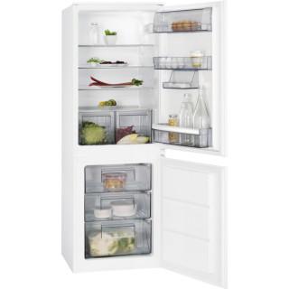 AEG koelkast inbouw SCE616F3LS