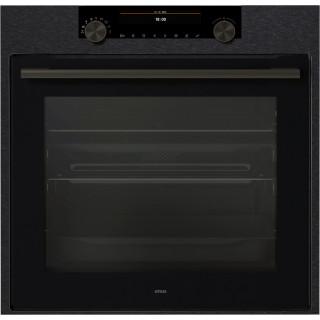 ATAG oven inbouw blacksteel OX66121D