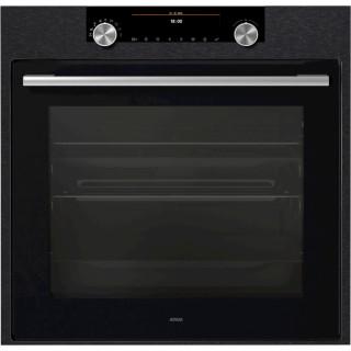 ATAG oven inbouw blacksteel OX6612D