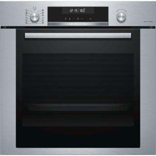 BOSCH oven inbouw rvs HBG378TS0