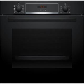 BOSCH oven inbouw zwart HRA574BB0
