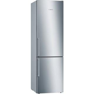 BOSCH koelkast rvs KGE398IBP