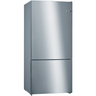 BOSCH koelkast rvs KGN864IFA