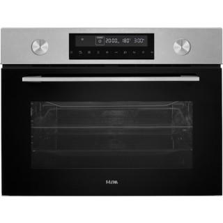 ETNA oven met magnetron inbouw CM450RVS