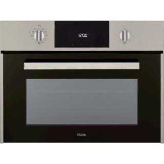 ETNA oven met magnetron inbouw CM941RVS