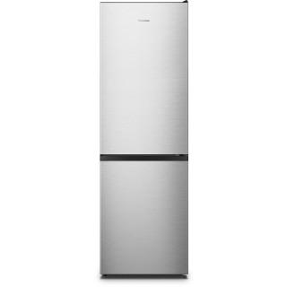 HISENSE koelkast rvs-look RB390N4AC2