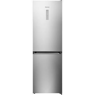 HISENSE koelkast rvs look RB400N4BC3