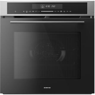 INVENTUM oven met magnetron inbouw IMC6035RT