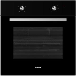 INVENTUM oven zwart inbouw IOC6070GK