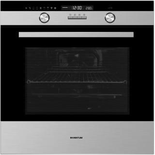 INVENTUM oven rvs inbouw IOM6170RK