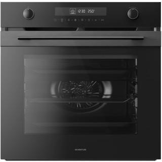 INVENTUM oven inbouw zwart IOM6272BK