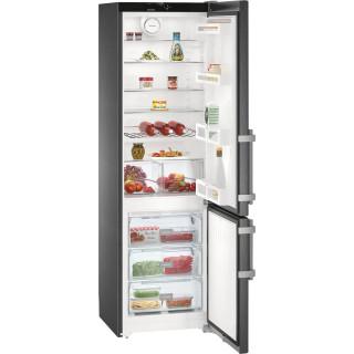 LIEBHERR koelkast BlackSteel CNbs4015-21
