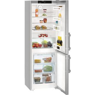 LIEBHERR koelkast rvs CNef3515-21