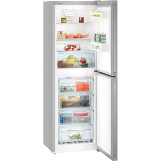 LIEBHERR koelkast rvs-look CNel4213-23