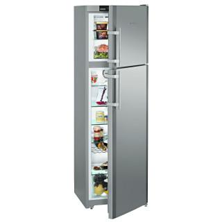 LIEBHERR koelkast rvs CTNesf3663-22